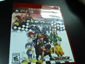 SONY Game PLAYSTATION 3 KINGDOM OF HEARTS